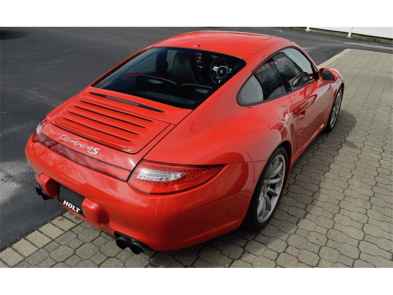 2011 Porsche 911 Carrera 4S for sale in West Chester, PA – photo 5