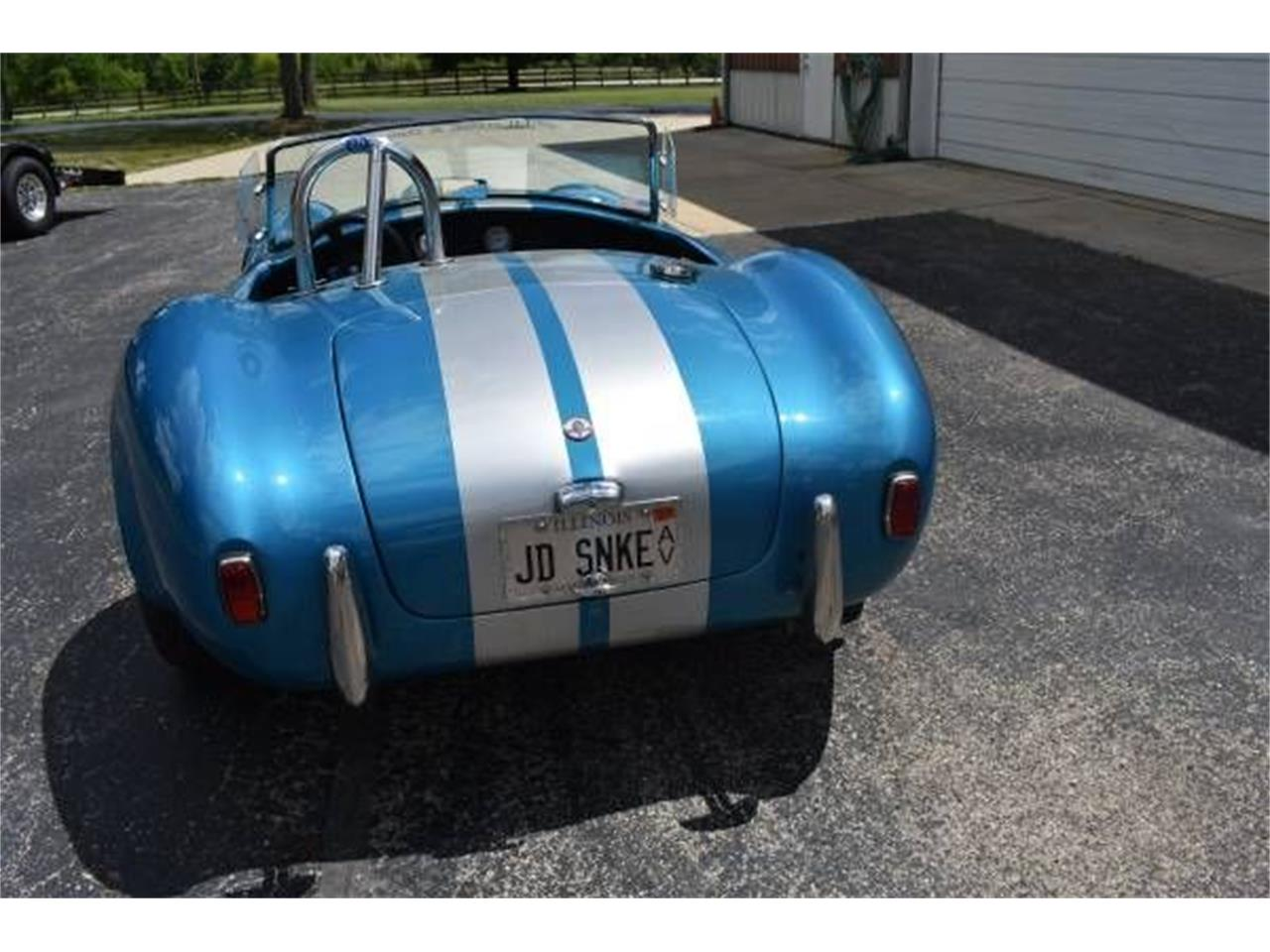 1966 Shelby Cobra for sale in Cadillac, MI – photo 18