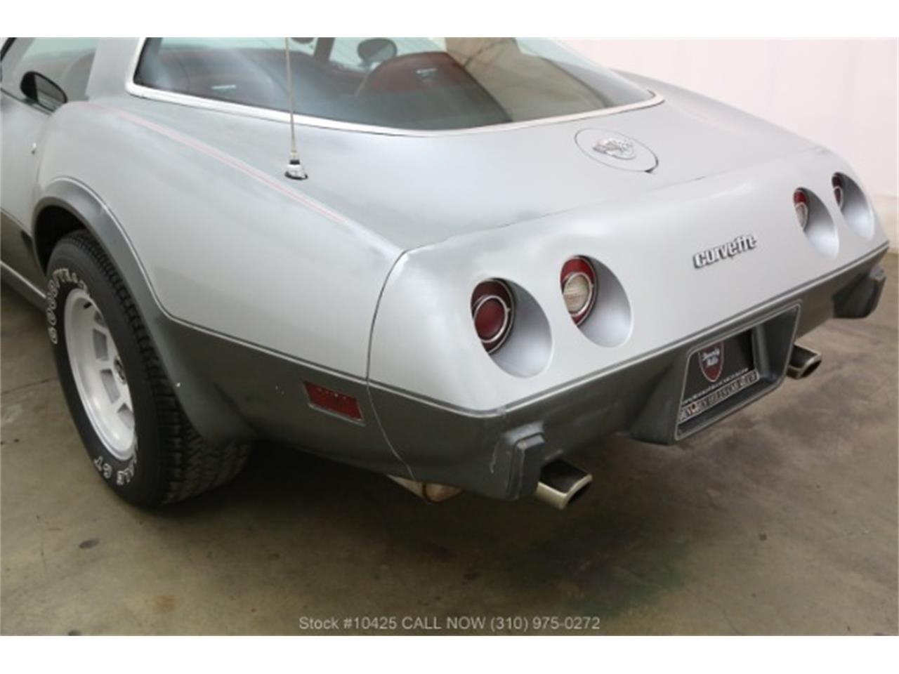 1978 Chevrolet Corvette for sale in Beverly Hills, CA – photo 18