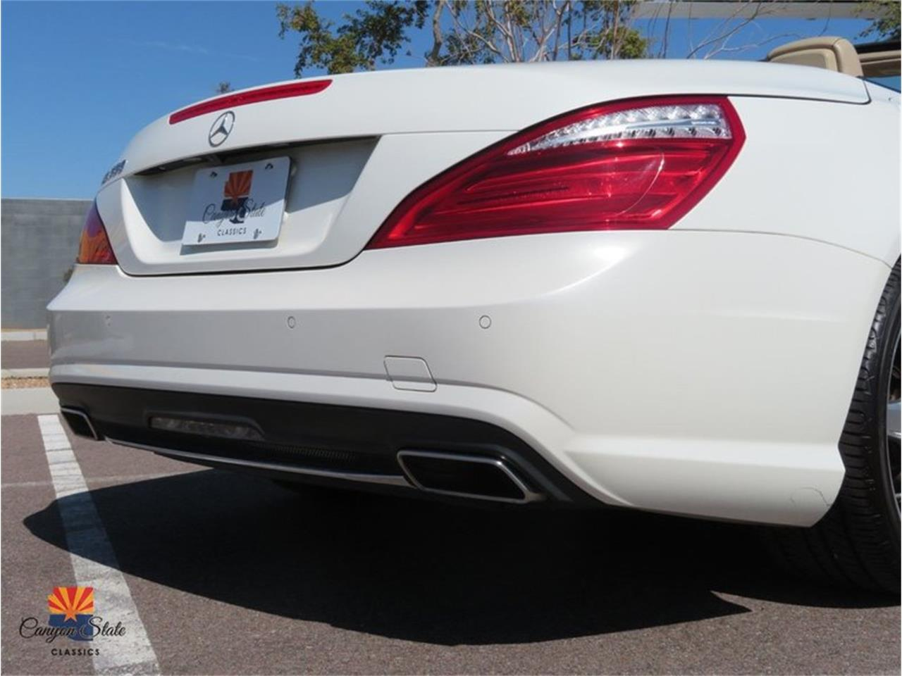 2013 Mercedes-Benz SL-Class for sale in Tempe, AZ – photo 65