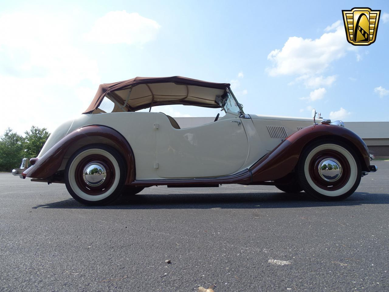 1949 MG Series YT for sale in O'Fallon, IL – photo 22