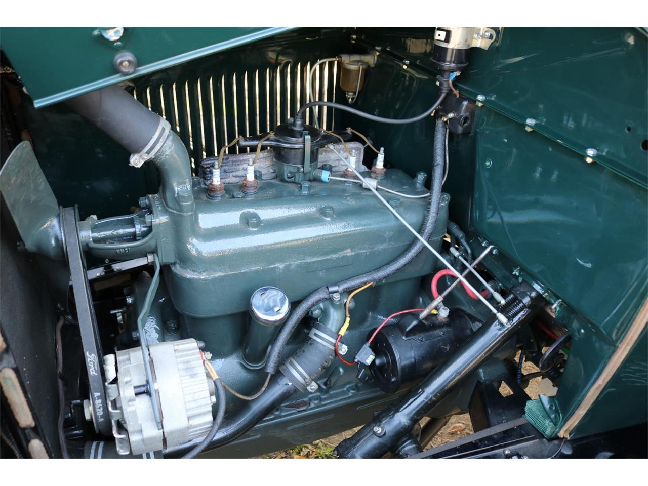 1928 Ford Model A for sale in Conroe, TX – photo 30