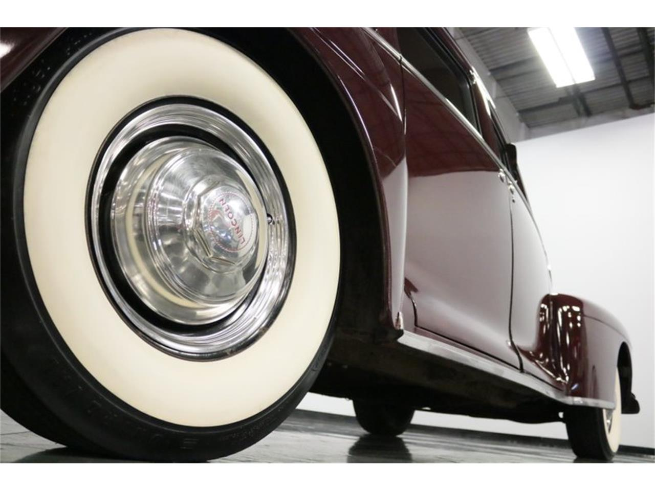 1946 Lincoln Zephyr for sale in Ft Worth, TX – photo 33