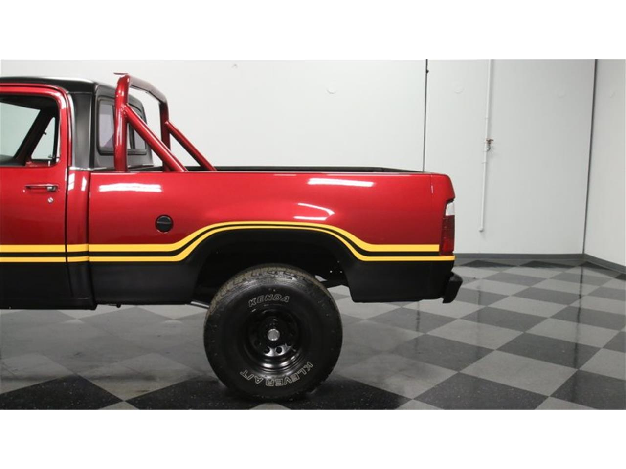 1978 Dodge Power Wagon for sale in Lithia Springs, GA – photo 25