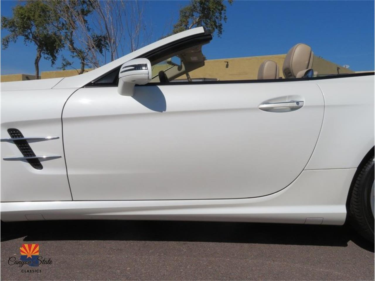 2013 Mercedes-Benz SL-Class for sale in Tempe, AZ – photo 24
