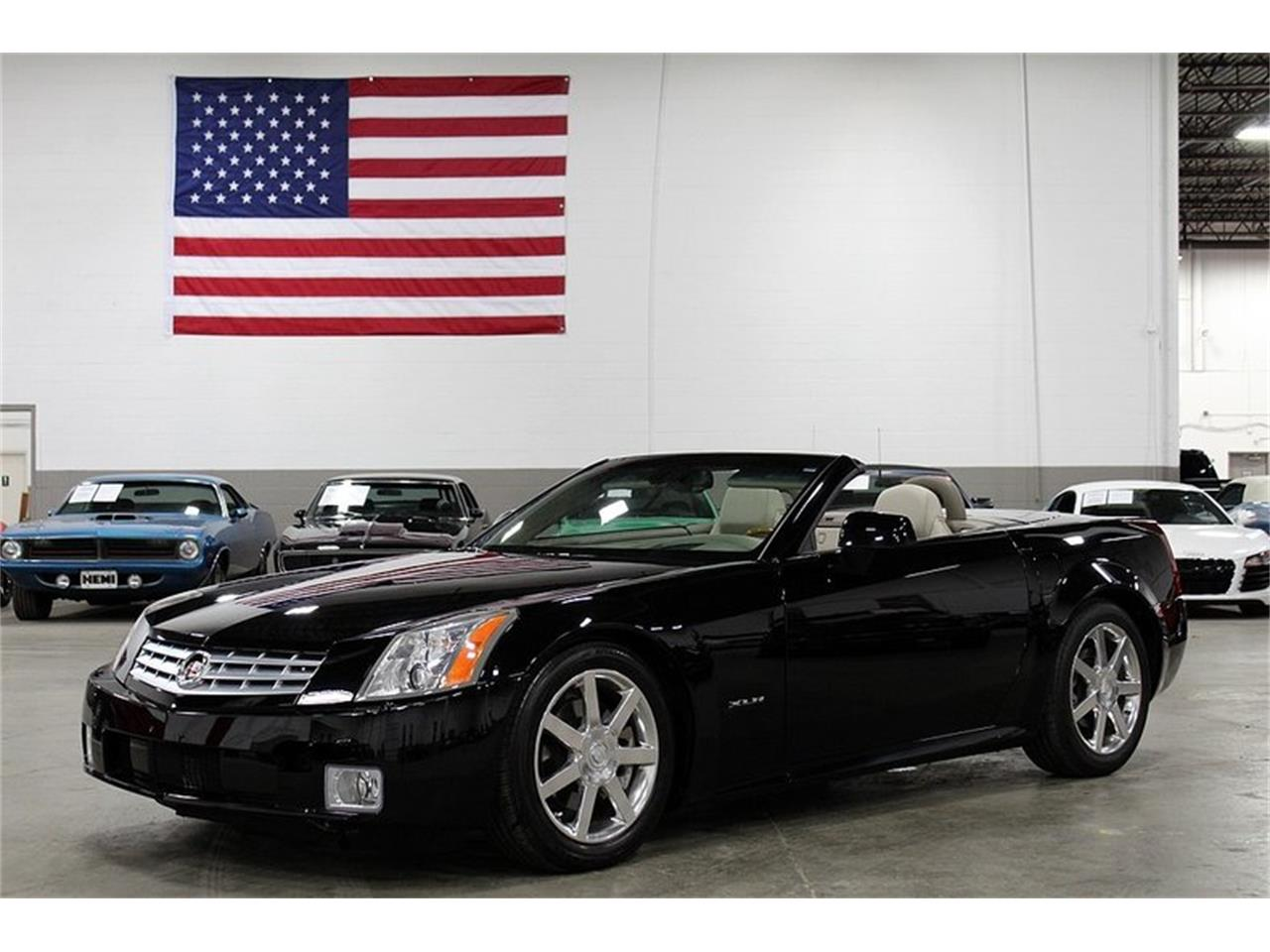 2004 Cadillac XLR for sale in Kentwood, MI