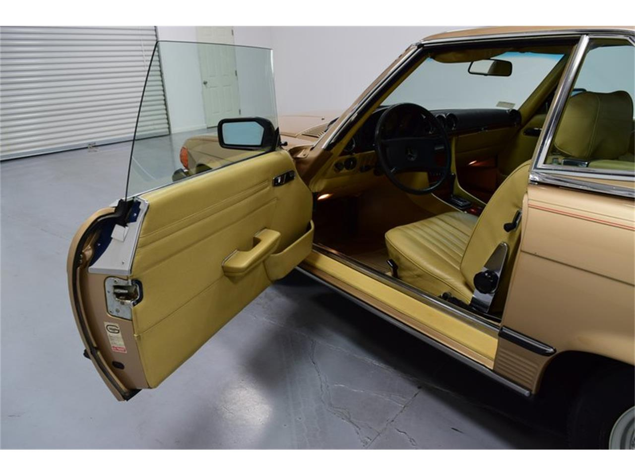 1983 Mercedes-Benz 380 for sale in Mooresville, NC – photo 33