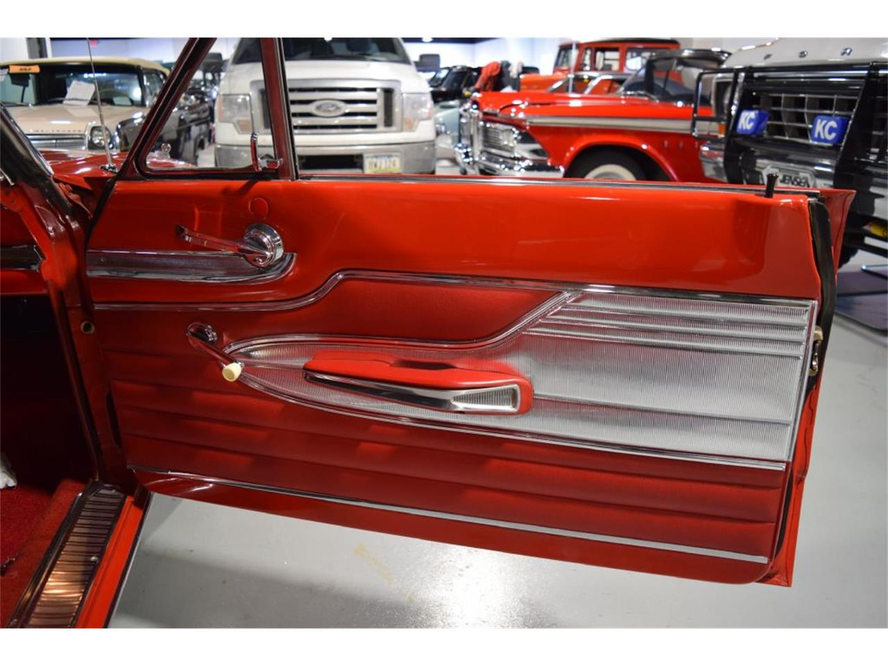 1963 Ford Falcon Futura for sale in Sioux City, IA – photo 24