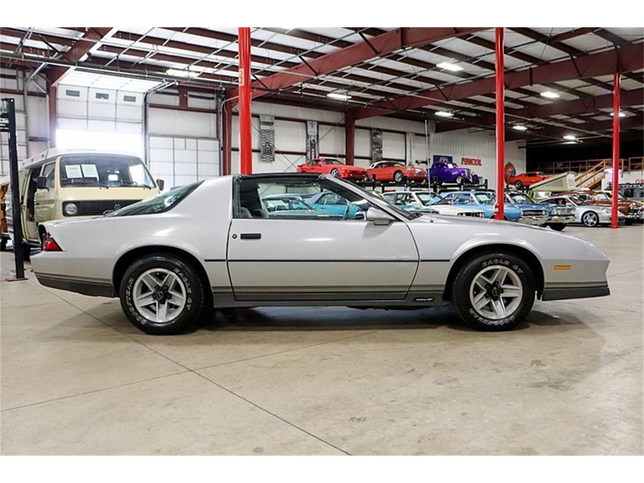 1982 Chevrolet Camaro for sale in Kentwood, MI – photo 6