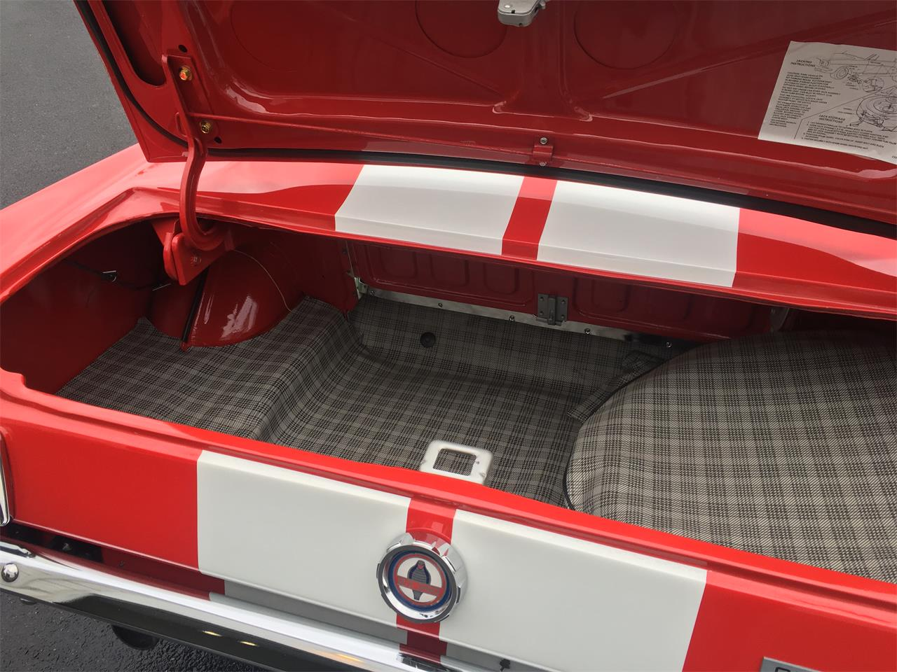 1966 Ford Mustang GT for sale in Marlboro, NJ – photo 21