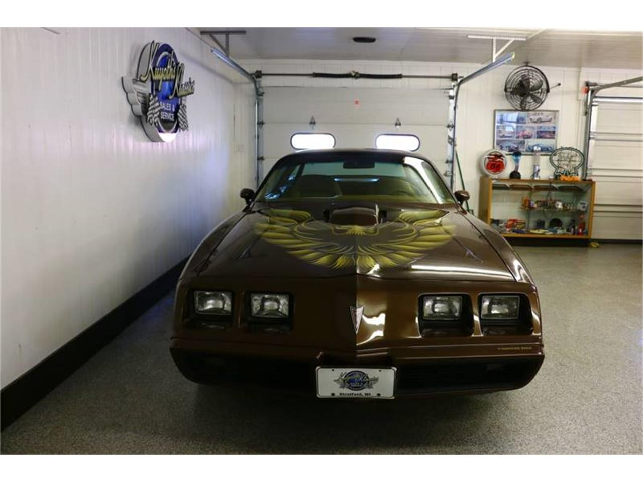 1979 Pontiac Firebird Trans Am for sale in Stratford, WI – photo 3