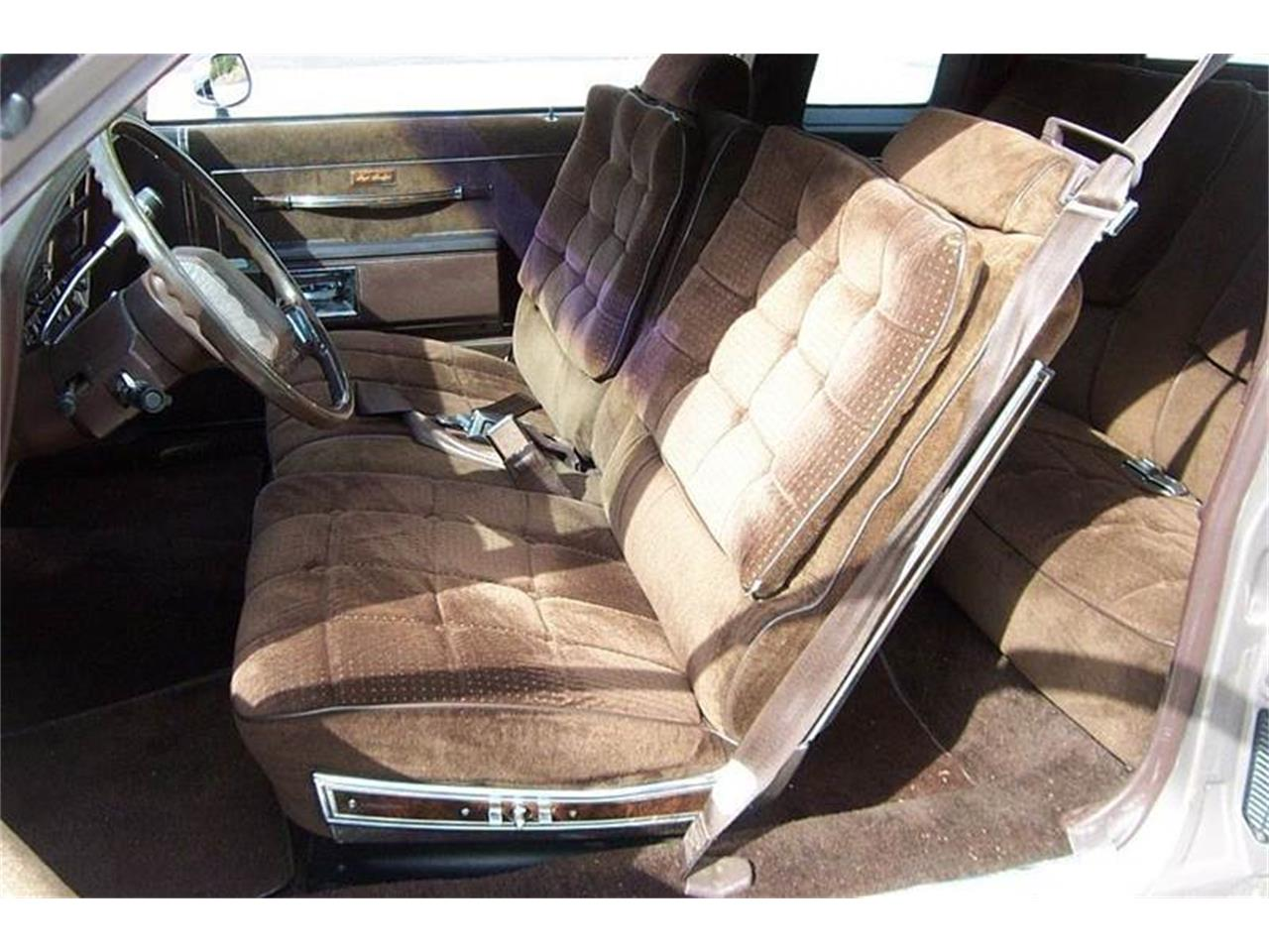 1983 Oldsmobile Delta 88 for sale in West Line, MO – photo 11
