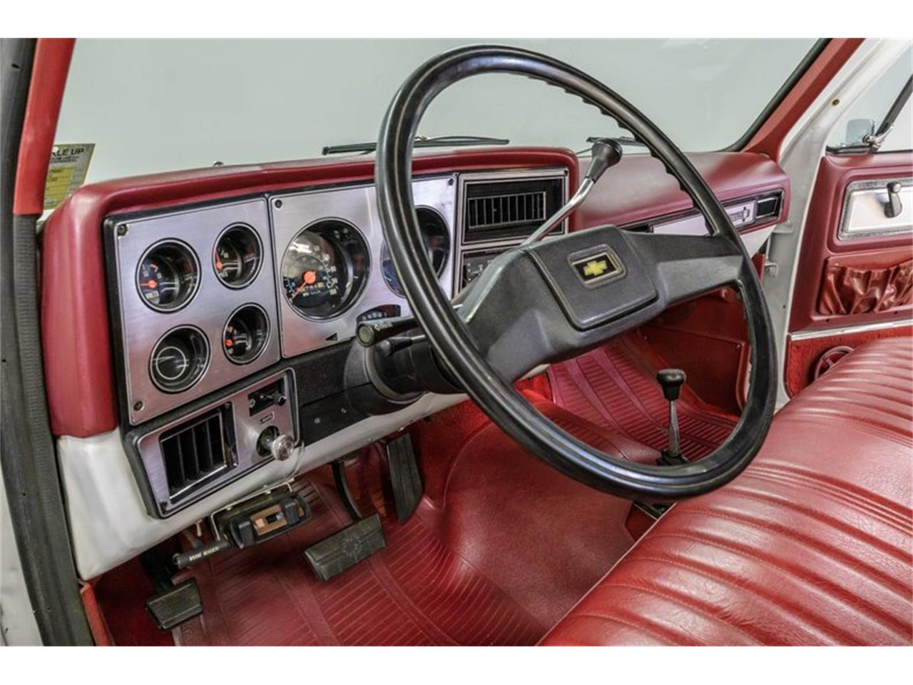 1978 Chevrolet C10 for sale in Concord, NC – photo 11