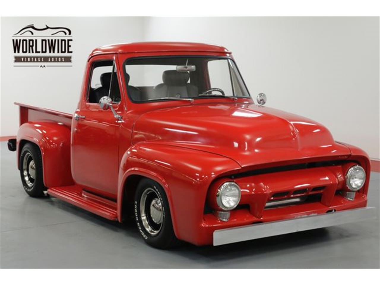 1954 Ford F100 for sale in Denver , CO – photo 3