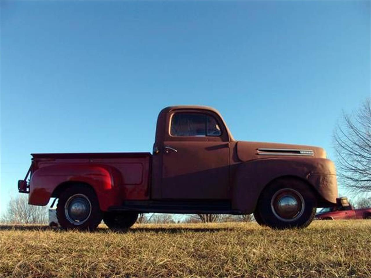 1949 Ford F1 for sale in Cadillac, MI – photo 2