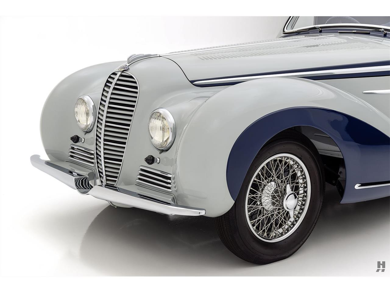 1948 Delahaye 135MS for sale in Saint Louis, MO – photo 12