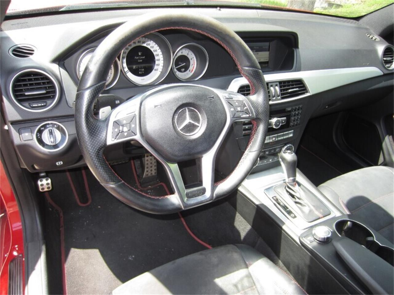 2013 Mercedes-Benz C250 for sale in Delray Beach, FL – photo 10
