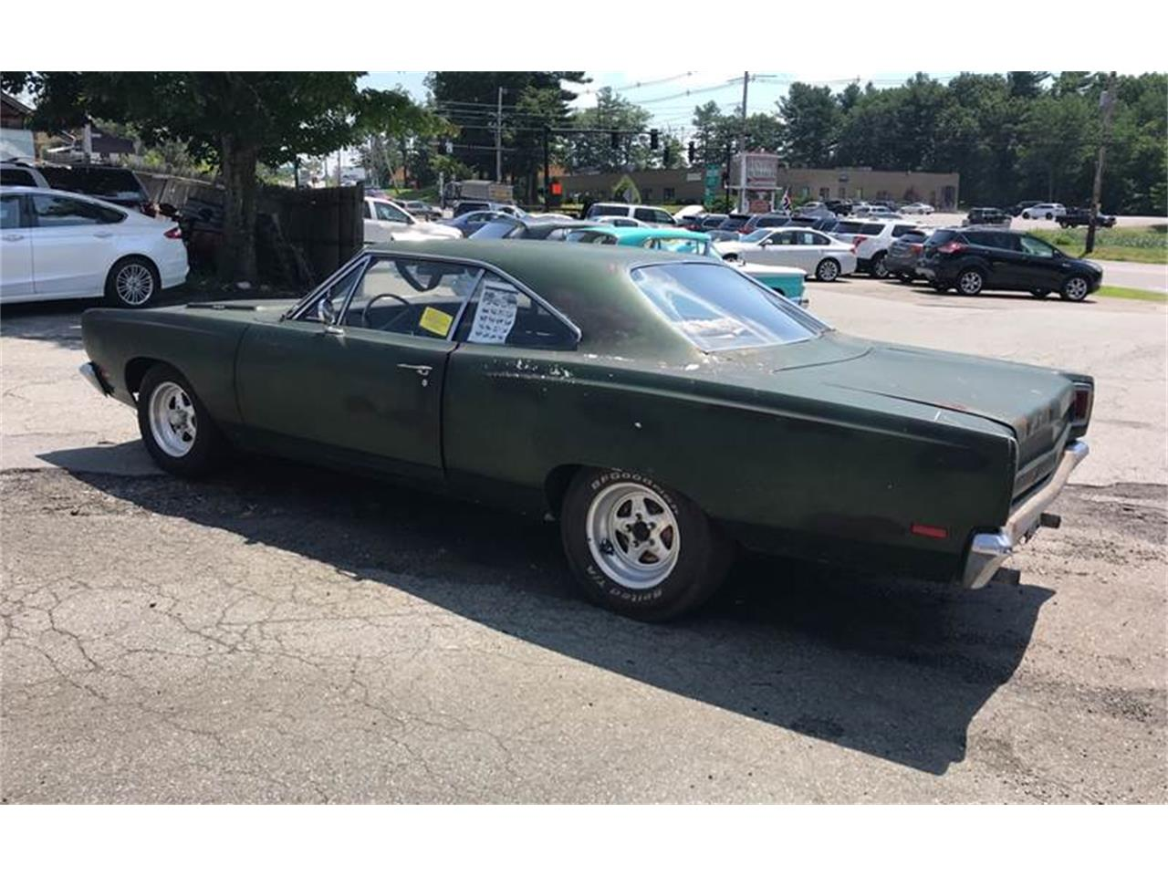 1969 Plymouth Road Runner for sale in Westford, MA – photo 11