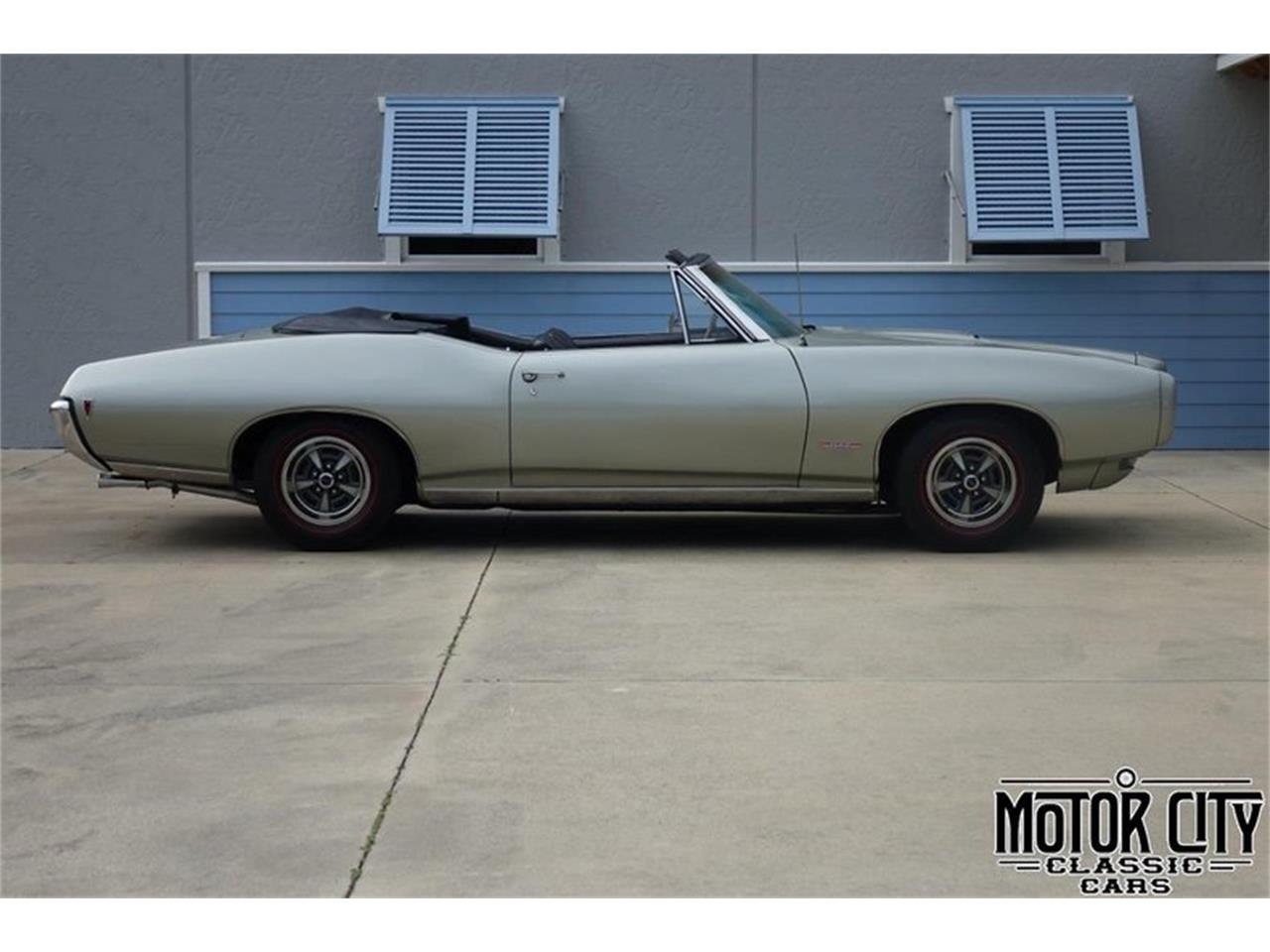 1968 Pontiac GTO for sale in Vero Beach, FL – photo 2
