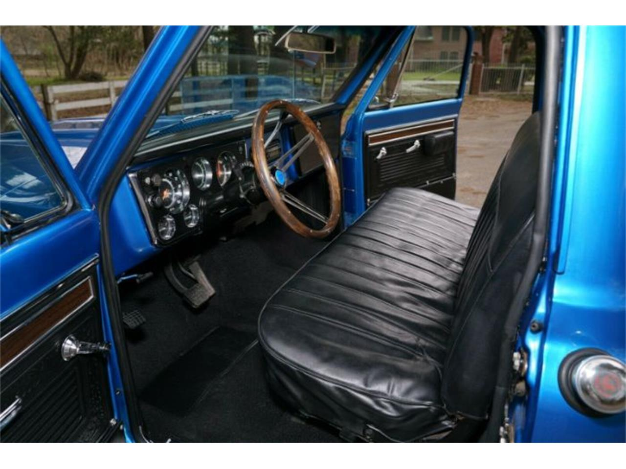 1971 Chevrolet C10 for sale in Cadillac, MI – photo 10