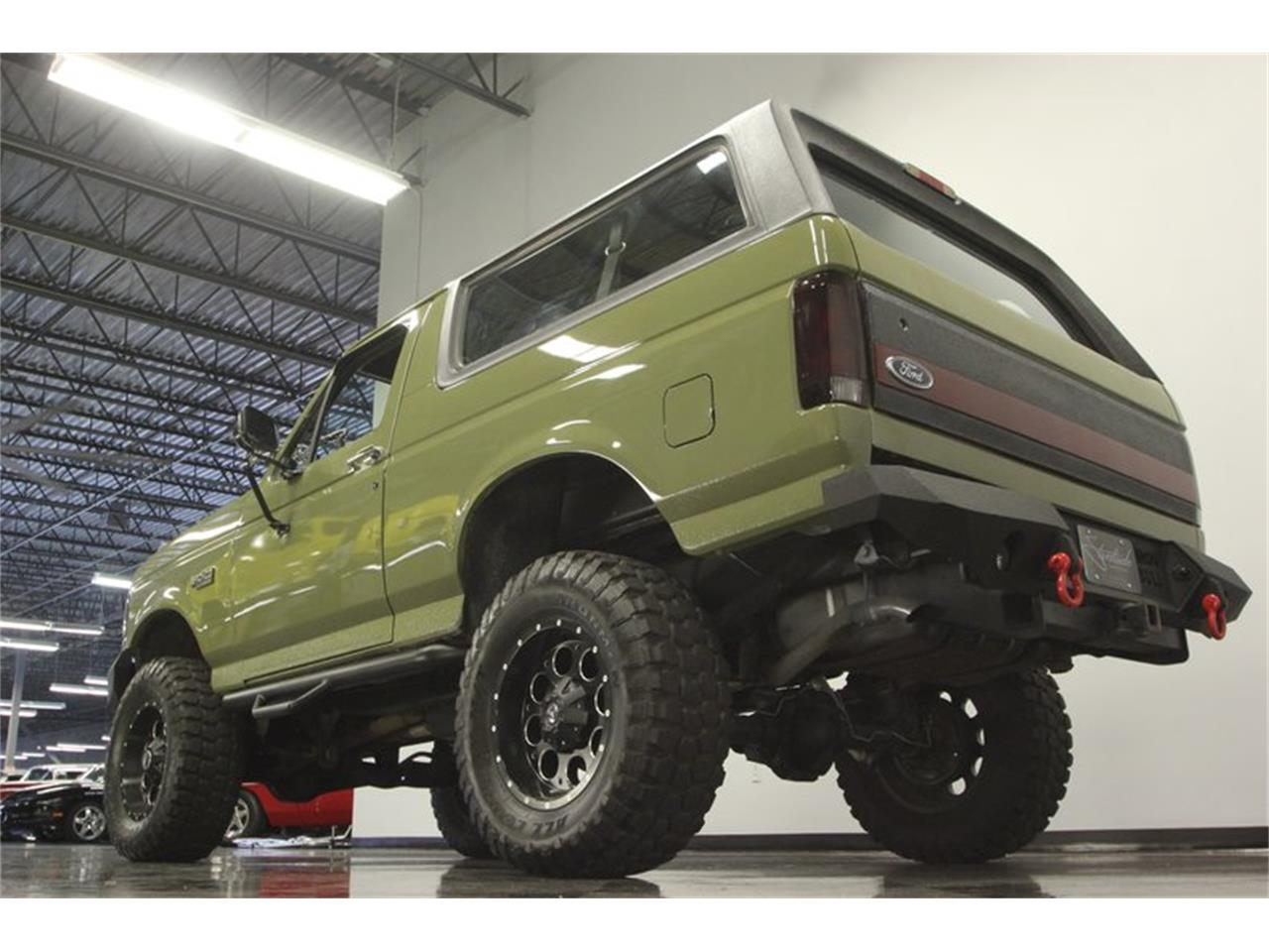 1996 Ford Bronco for sale in Lutz, FL – photo 26