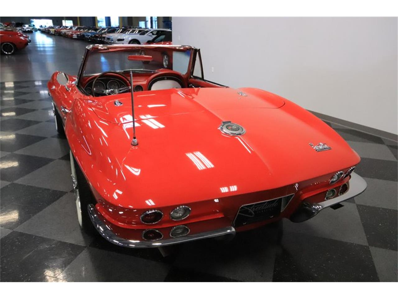 1966 Chevrolet Corvette for sale in Mesa, AZ – photo 8