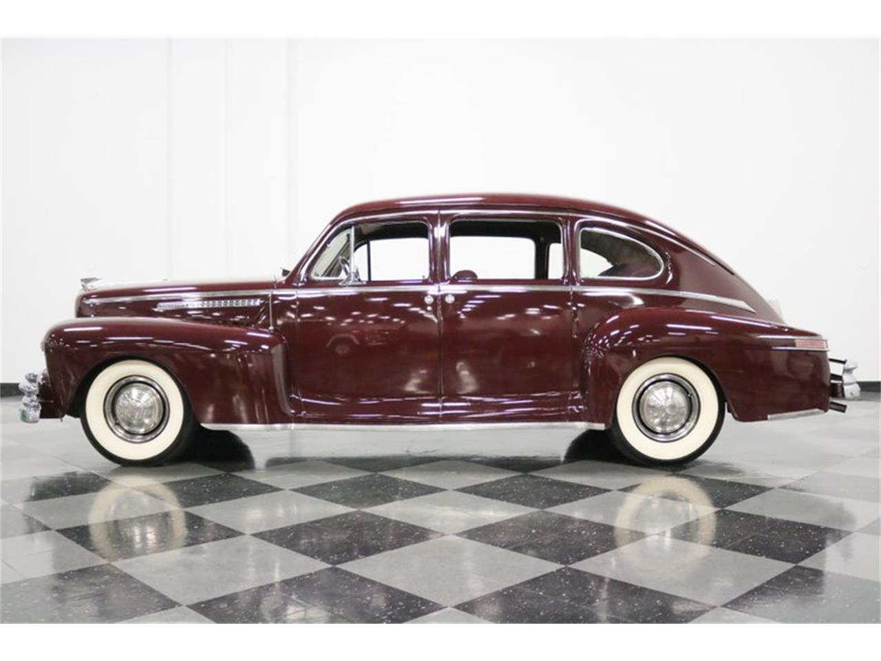 1946 Lincoln Zephyr for sale in Ft Worth, TX – photo 7