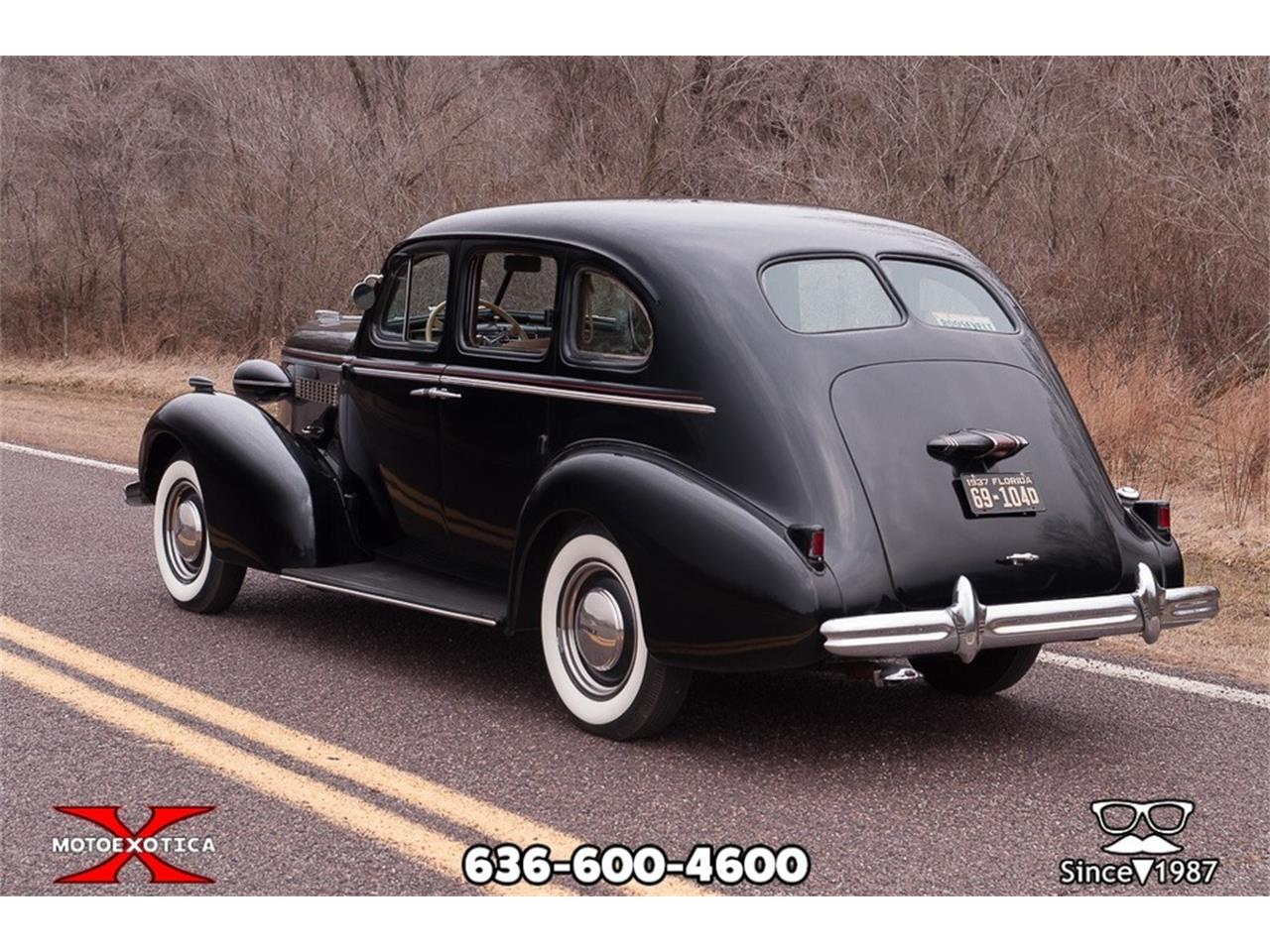 1937 Buick Special for sale in St. Louis, MO – photo 8