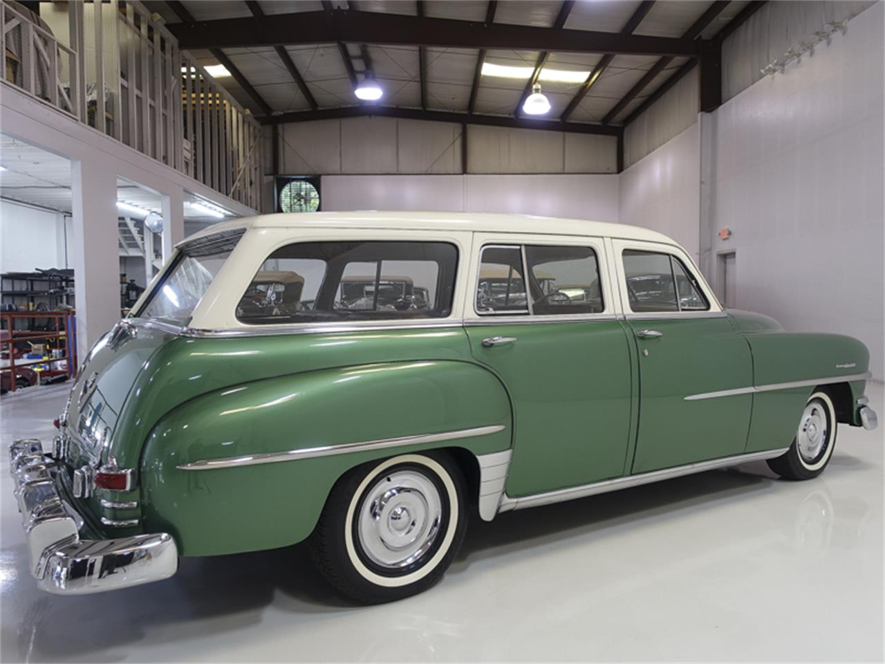 1952 Chrysler Saratoga for sale in St. Louis, MO – photo 7