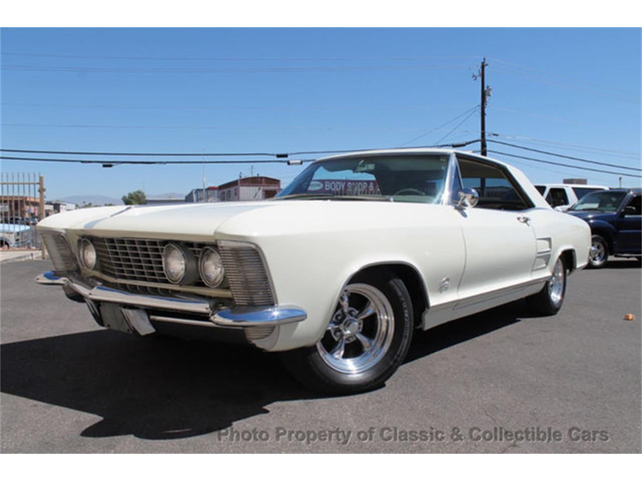 1963 Buick Riviera for sale in Las Vegas, NV – photo 8