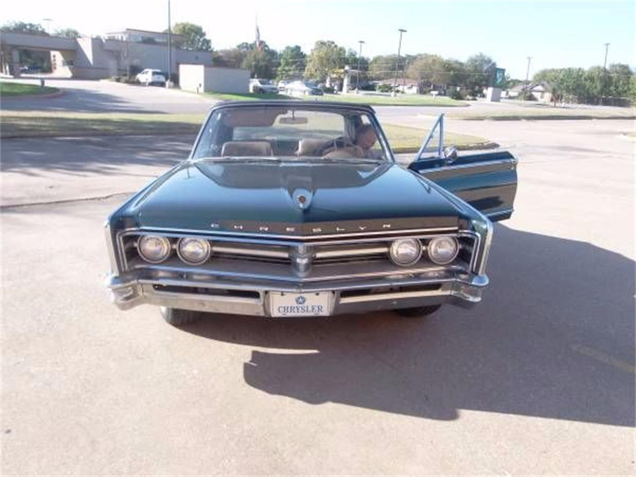 1966 Chrysler 300 for sale in Cadillac, MI – photo 3
