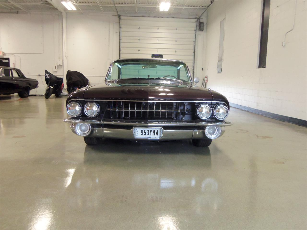 1961 Cadillac Coupe DeVille for sale in Bedford Heights, OH – photo 2