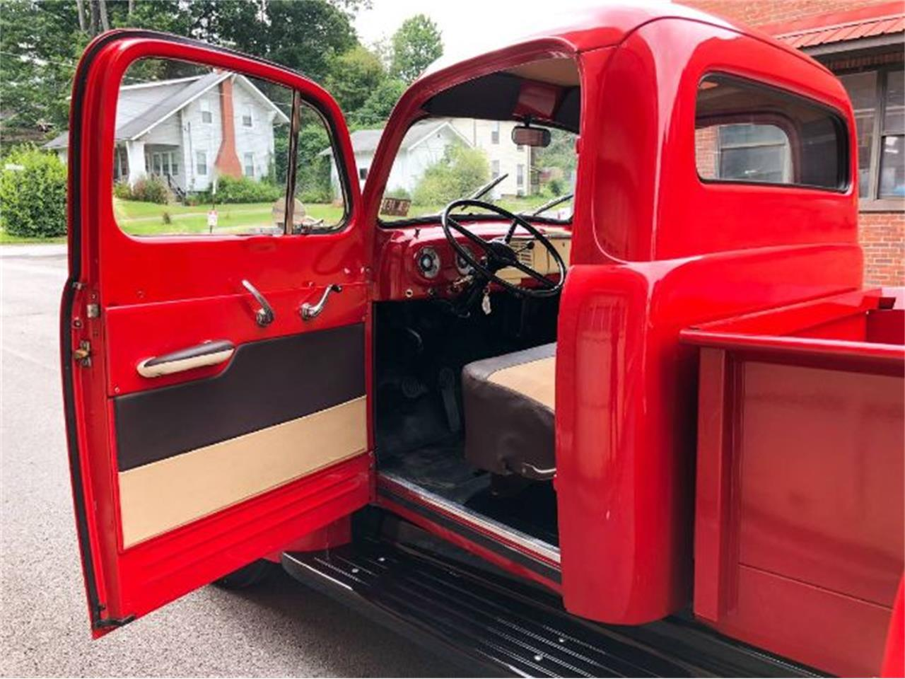 1952 Ford F1 for sale in Cadillac, MI – photo 21