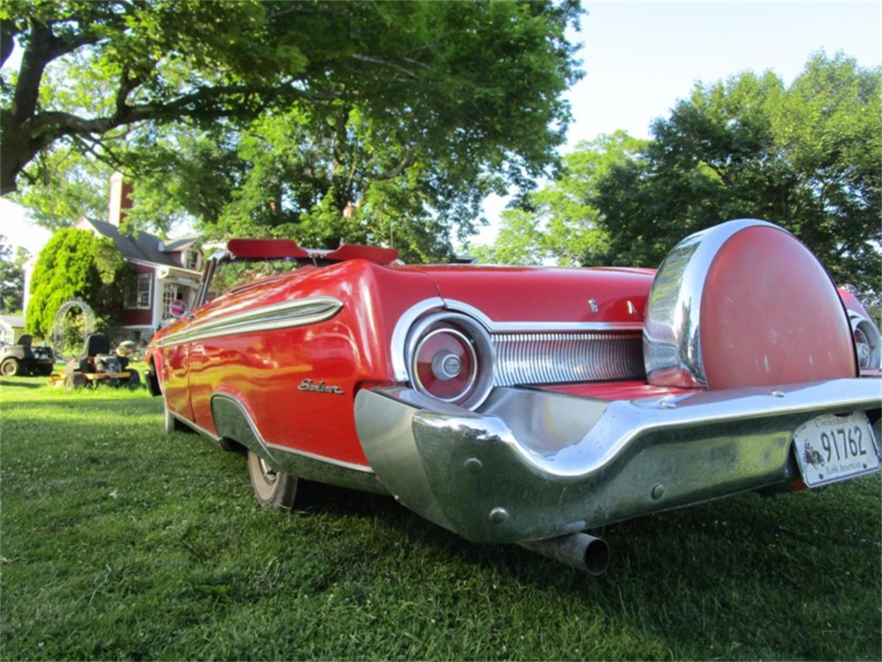 1962 Ford Galaxie 500 Sunliner for sale in Middletown, CT – photo 7