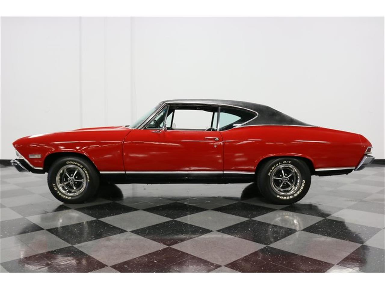 1968 Chevrolet Chevelle for sale in Ft Worth, TX – photo 2