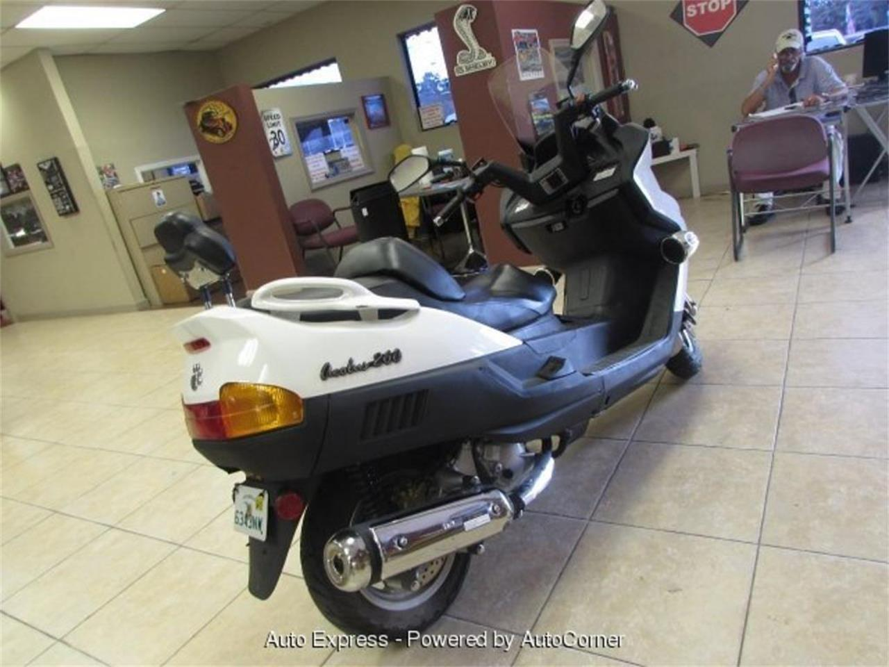 2008 Linhai Scooter for sale in Orlando, FL – photo 6
