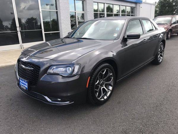 2017 Chrysler 300 S WORK WITH ANY CREDIT! for sale in Newberg, OR – photo 3