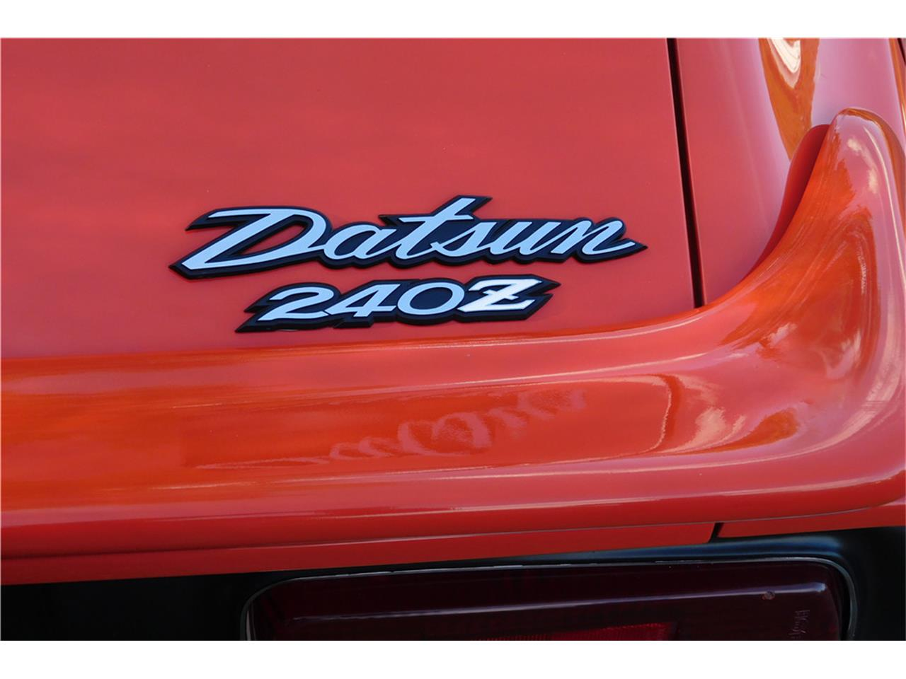 1972 Datsun 240Z for sale in West Palm Beach, FL – photo 7