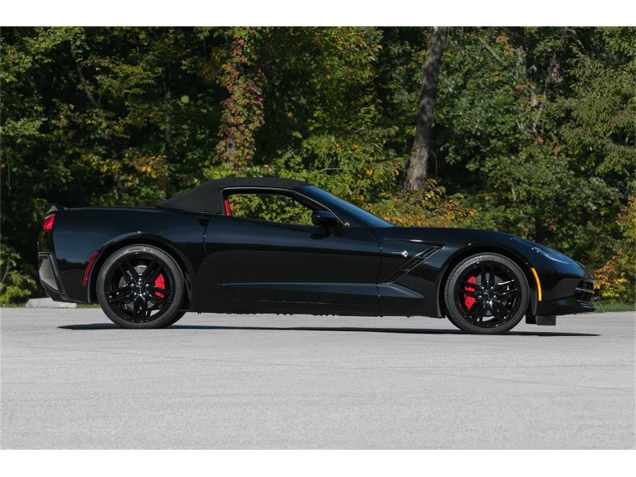 2016 Chevrolet Corvette for sale in St. Charles, MO – photo 10