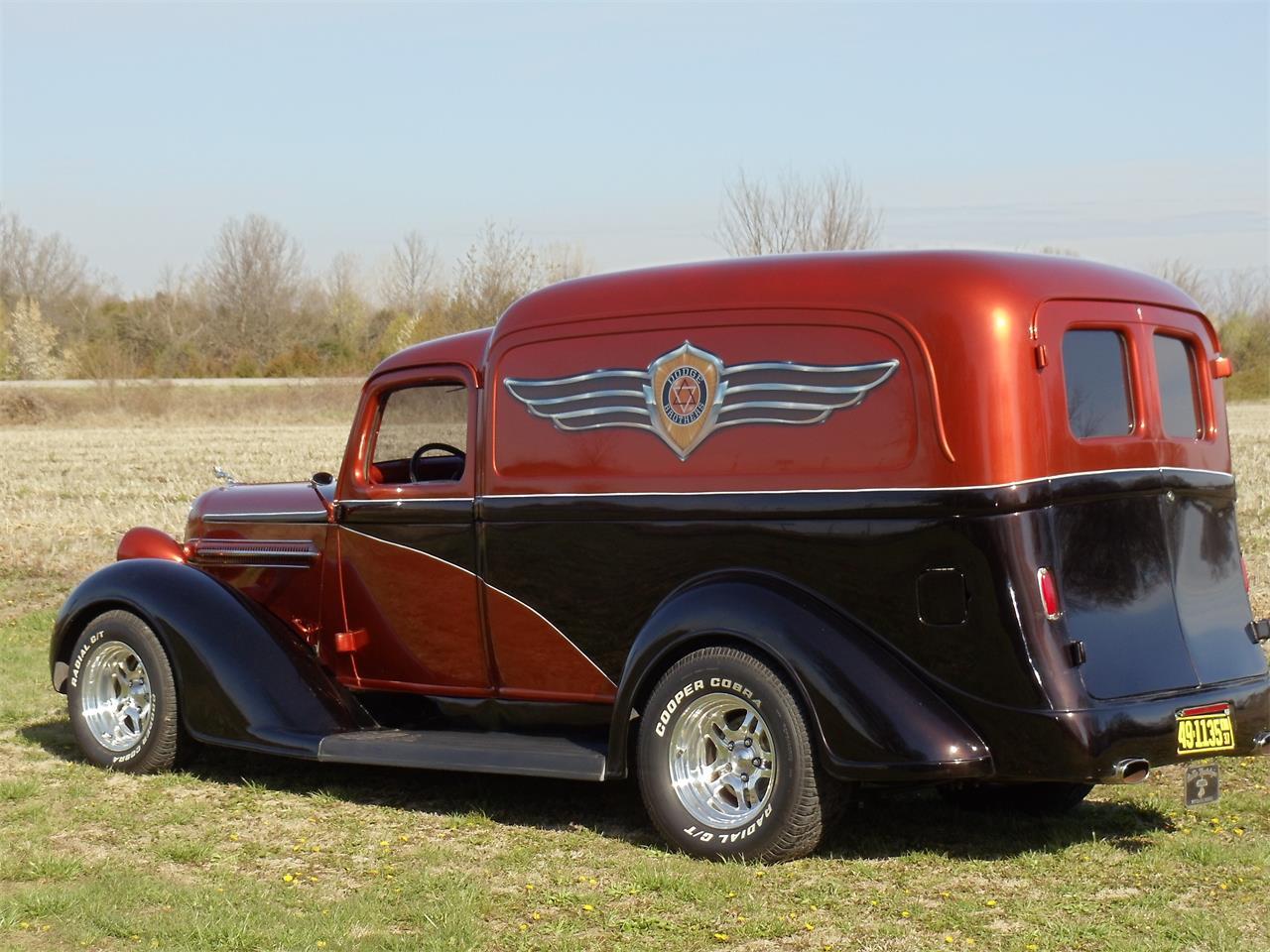 1937 Dodge Truck for sale in Arma, KS / ClassicCarsBay com
