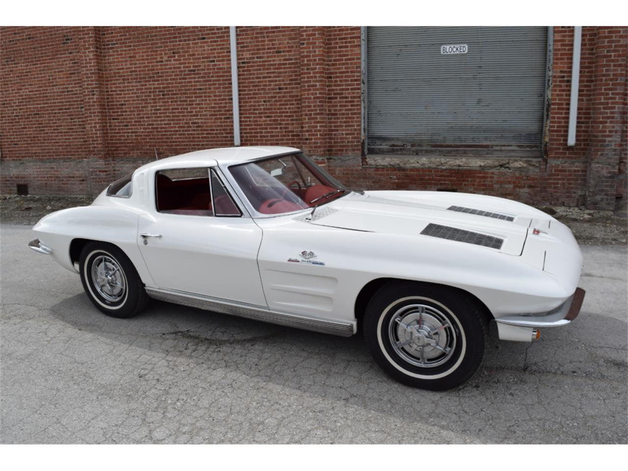1963 Chevrolet Corvette for sale in N. Kansas City, MO – photo 2