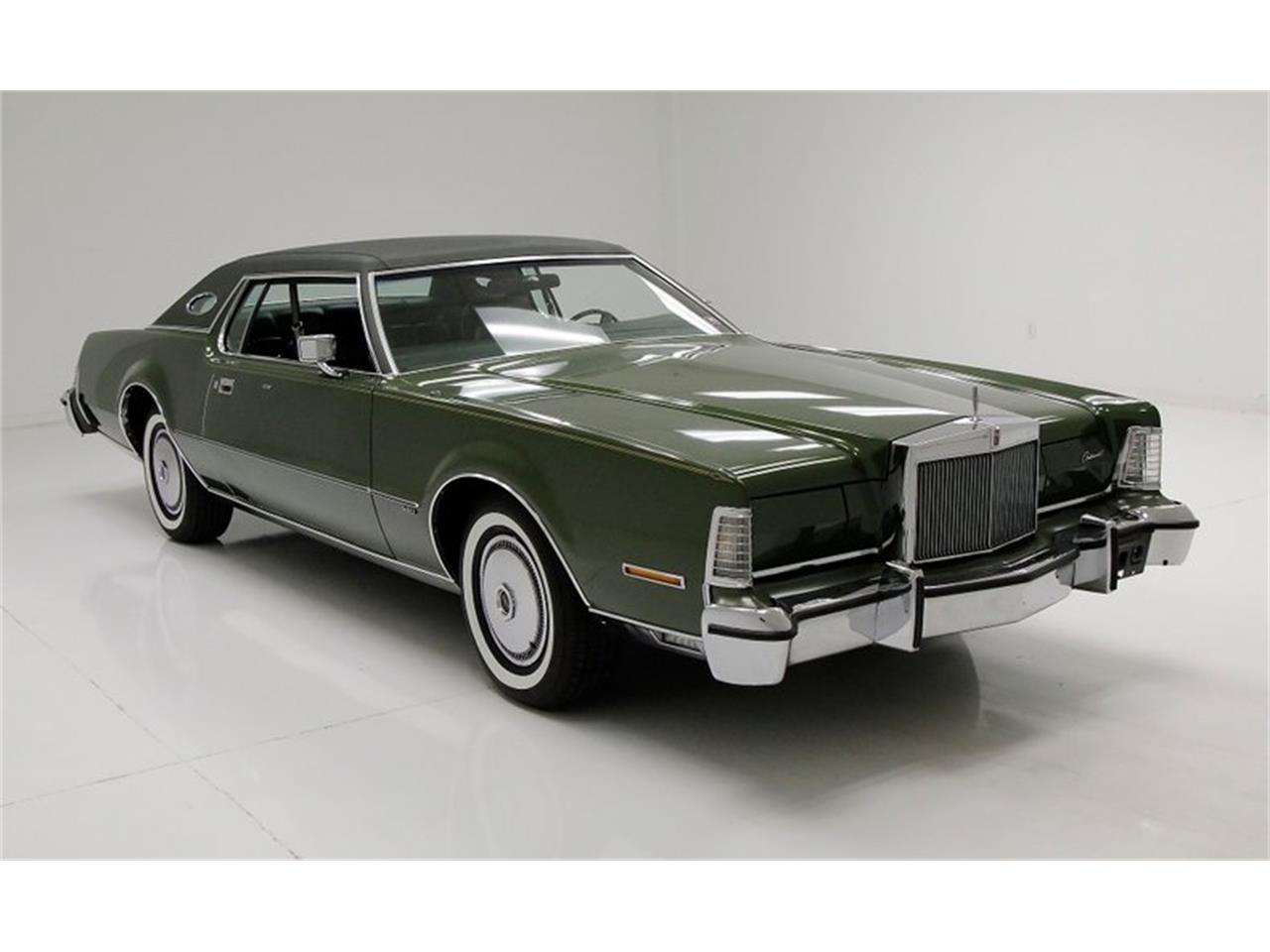 1974 Lincoln Continental Mark IV for sale in Morgantown, PA – photo 6