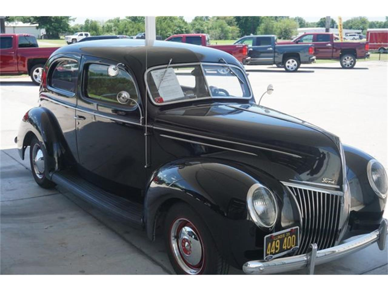 1939 Ford Custom for sale in Blanchard, OK – photo 2