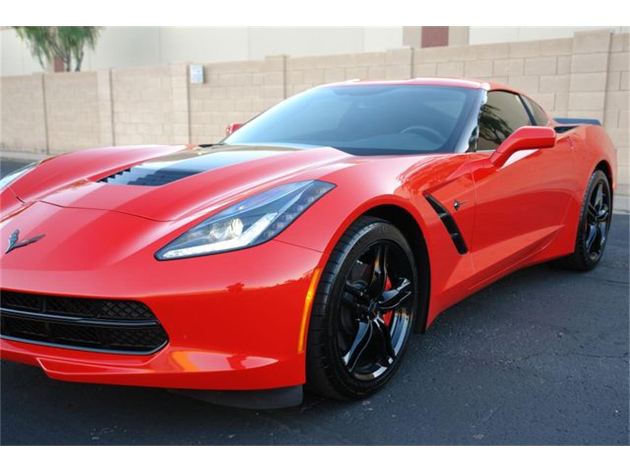 2017 Chevrolet Corvette for sale in Phoenix, AZ – photo 18