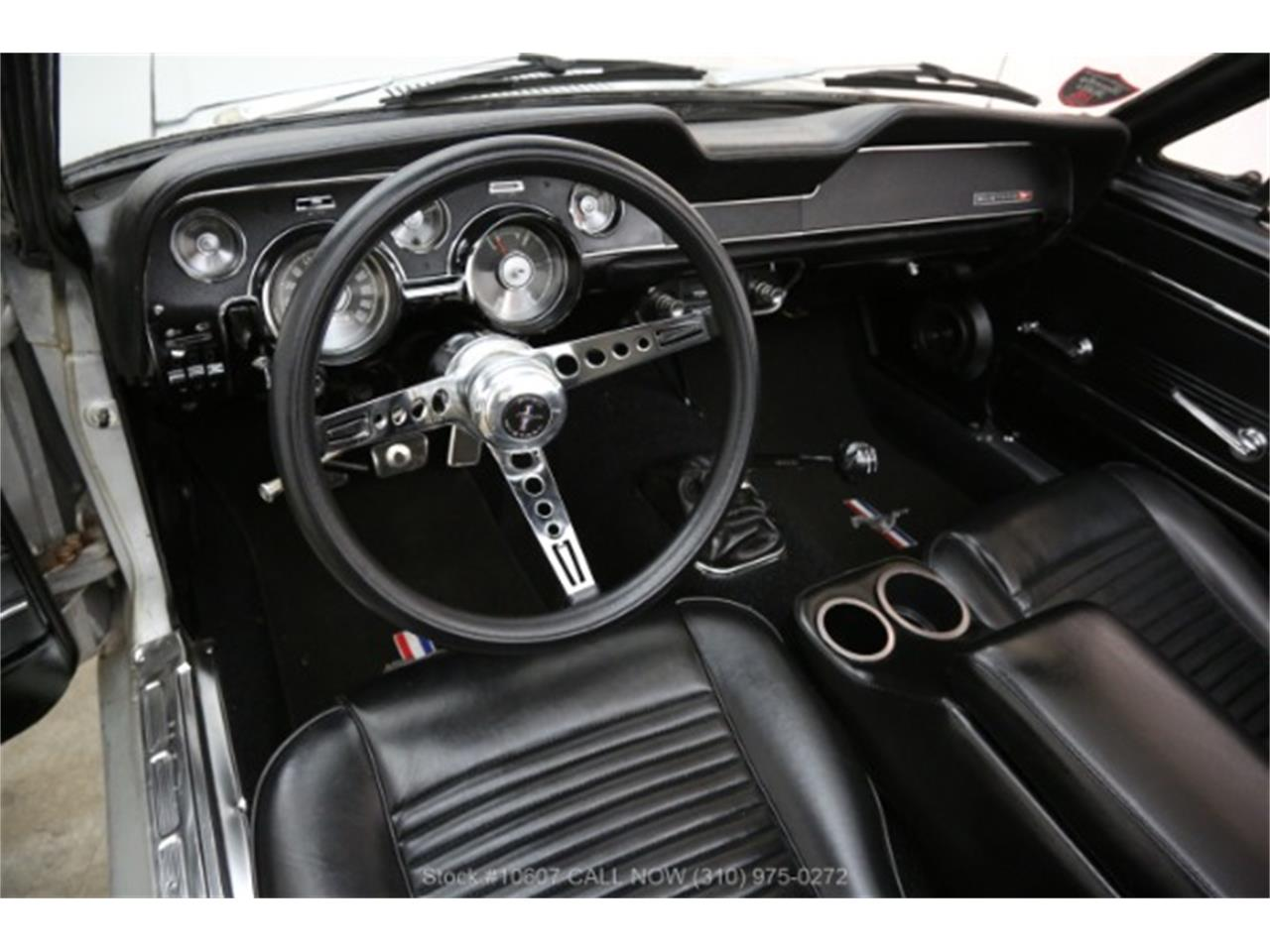 1967 Ford Mustang for sale in Beverly Hills, CA – photo 28