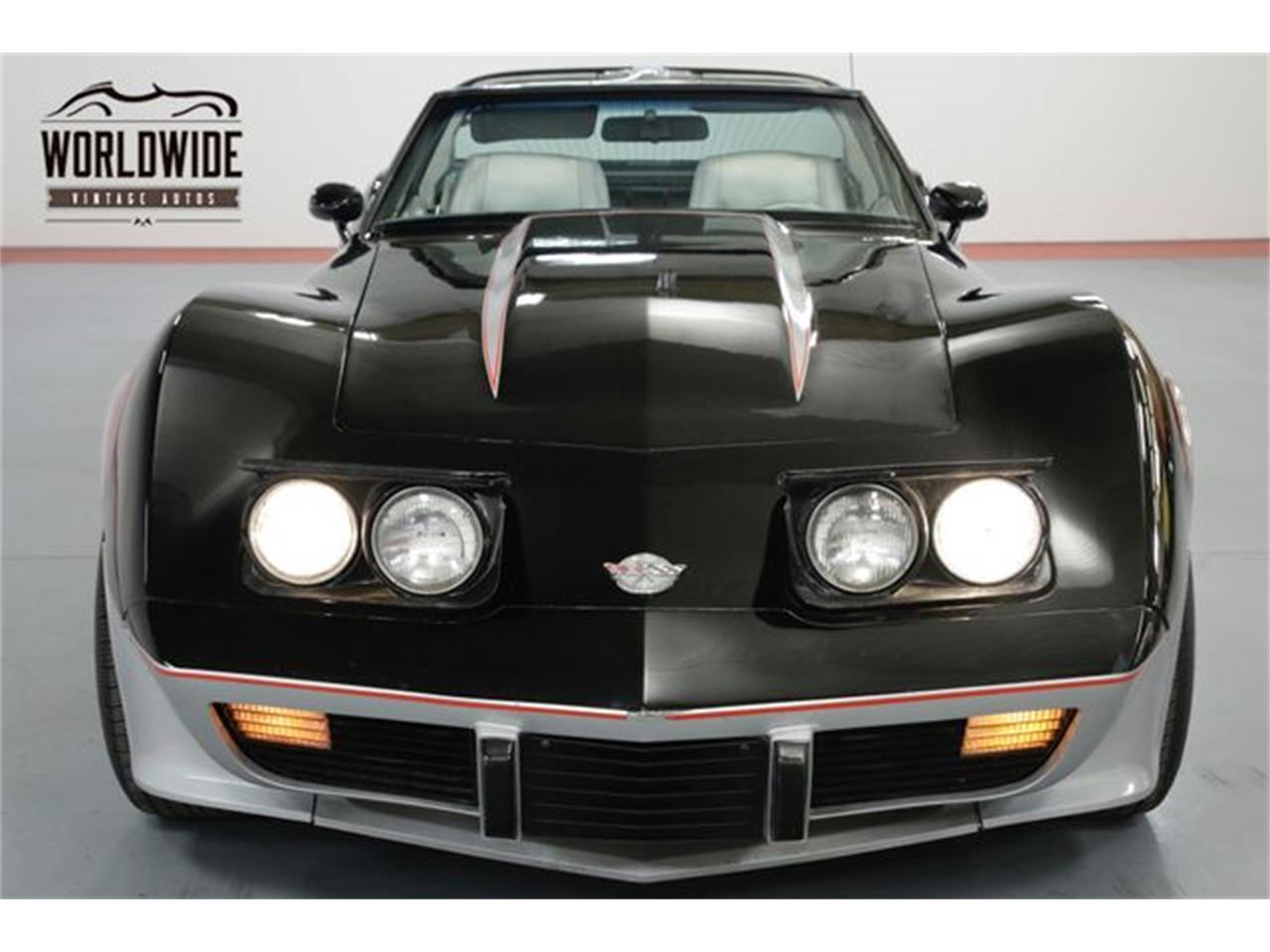 1978 Chevrolet Corvette for sale in Denver , CO – photo 88