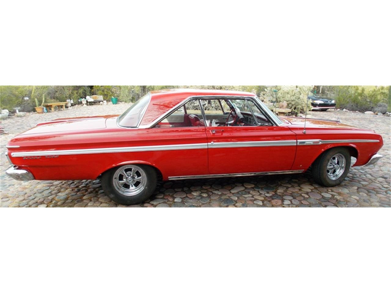 1964 Plymouth Sport Fury for sale in Tucson, AZ – photo 36
