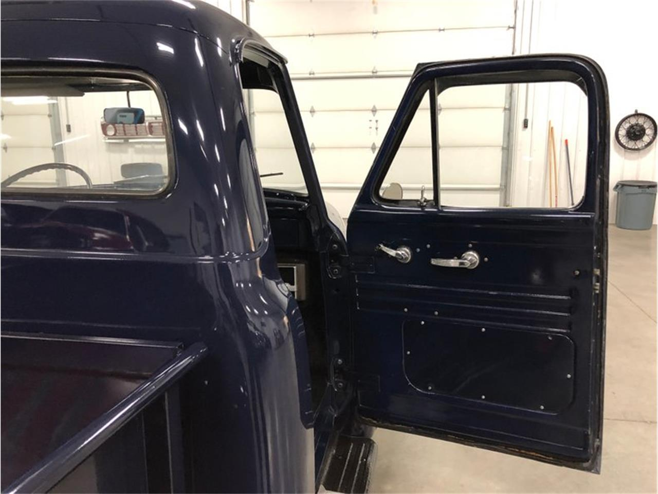 1954 Ford F100 for sale in Holland , MI – photo 36