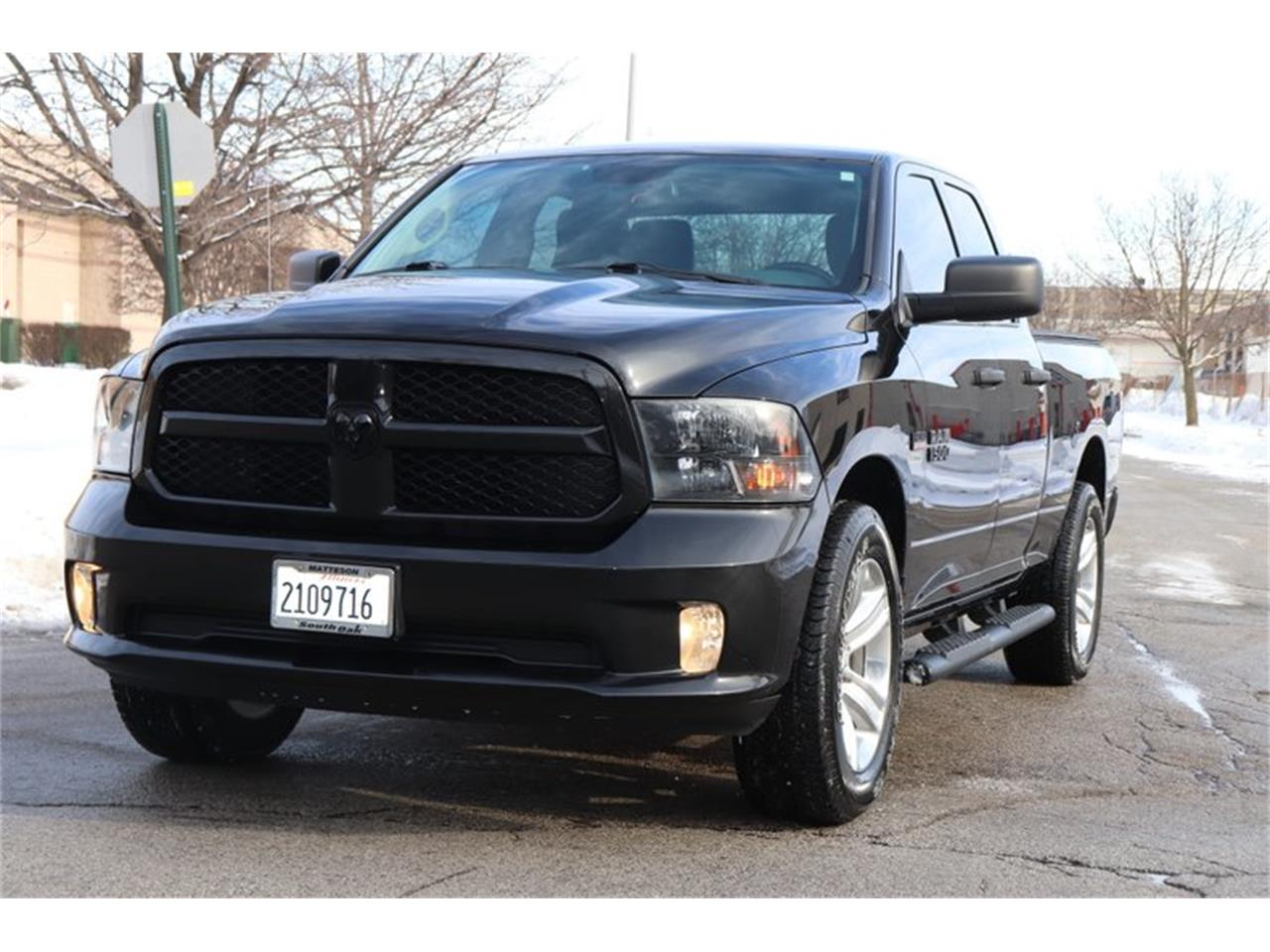 2015 Dodge Ram 1500 for sale in Alsip, IL – photo 5