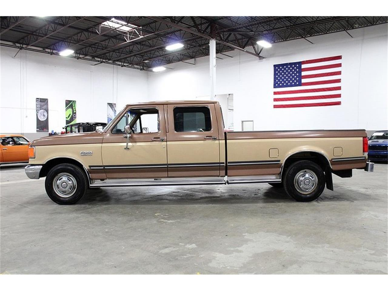 1988 Ford F350 for sale in Kentwood, MI – photo 63